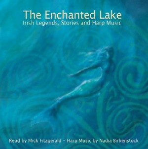 Details | CD Cover von THE ENCHANTED LAKE