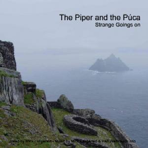 Details | CD-Cover The Piper and the Puca